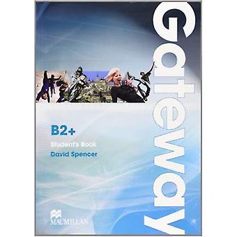 Porta de entrada B2 +: Livro do aluno