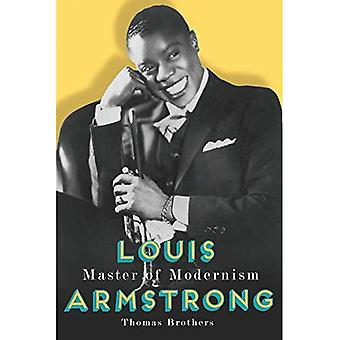 Louis Armstrong, Master modernizmu