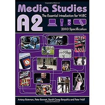 A2 Études sur les médias: l'Introduction essentielle pour congrès
