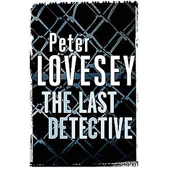 L'ultima Detective: 1 (Peter Diamond mistero)