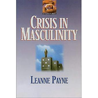 Krisen i manlighet