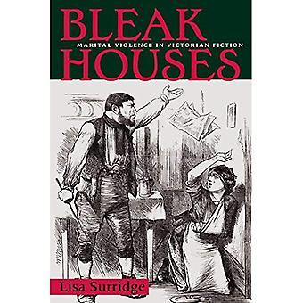 Somber huizen: Echtelijk geweld in Victoriaanse fictie