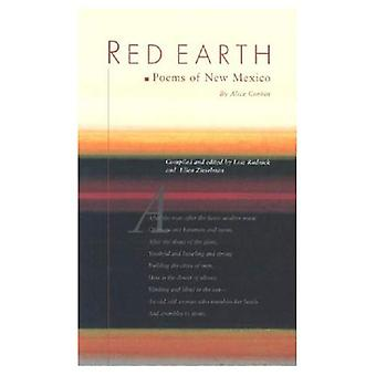 Red Earth : Poems of New Mexico