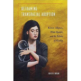 Adopción Transracial reencuadre