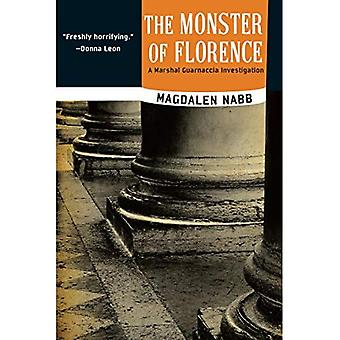 The Monster of Florence (Marshal Guarnaccia Investigation)