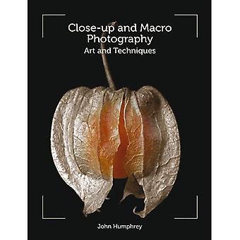 Primer plano y Macro fotografía: arte y técnicas