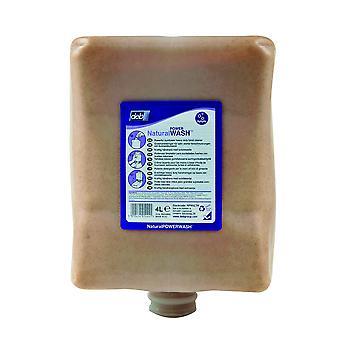 Deb Npw4Ltr Natural 4 Litre Power Wash