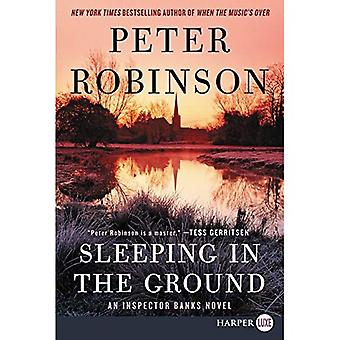Sleeping in the Ground: An� Inspector Banks Novel (Inspector Banks Novels)