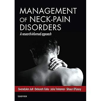 Hantering av hals smärta störningar: en forskning informerade strategi
