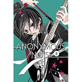 Anonymous Noise, Vol. 8 (Anonymous Noise)