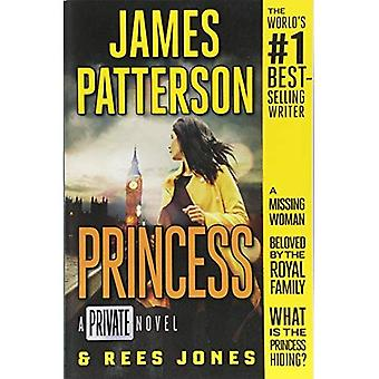 Princesa: Um romance Private (privado)