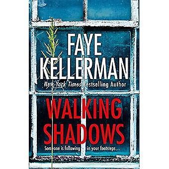 Walking Shadows (Peter Decker and Rina Lazarus Crime Series, Book 25) (Peter Decker and Rina Lazarus Crime Series)