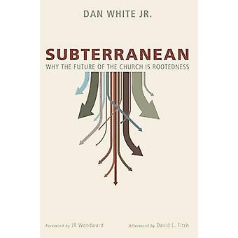 Subterranean by White & Dan & Jr.