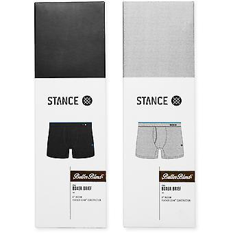 Stance Staple 2 Pack Underwear