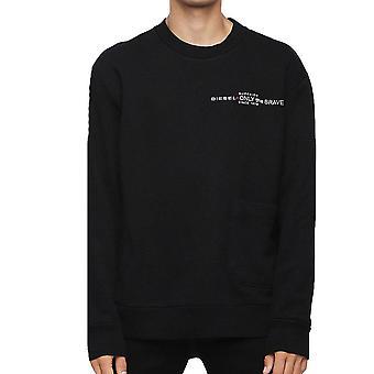 Diesel SEllis lange mouwen Sweatshirt
