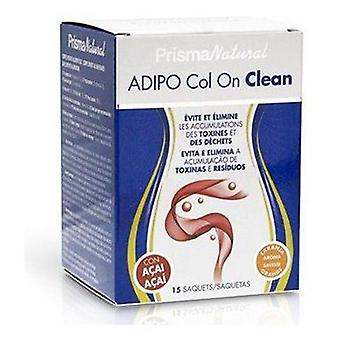 Prisma Natural Adipo Col On Clean 15 sachets (Diet , Supplements)