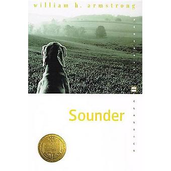 Sounder by William Howard Armstrong - 9780812416671 Book