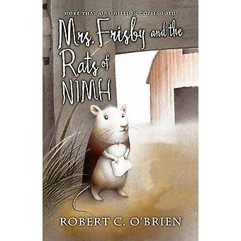 Mrs. Frisby and the Rats of NIMH (2nd) by Robert C O'Brien - 97808810