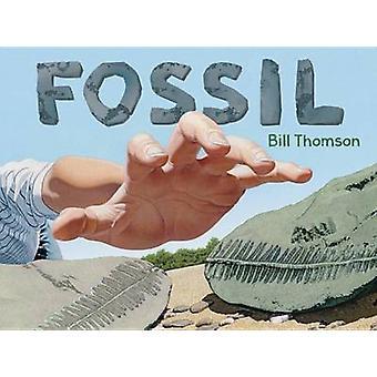 Fossil by Bill Thomson - Bill Thomson - 9781477847008 Book