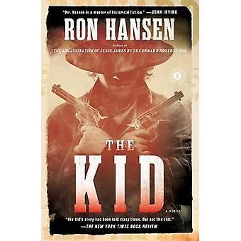 The Kid by Ron Hansen - 9781501133305 Book