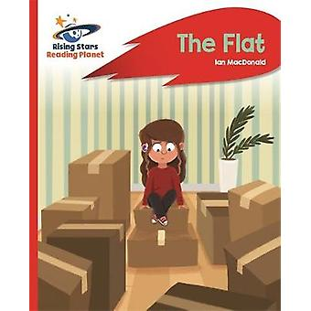 Reading Planet - The Flat - Red B - Rocket Phonics by Reading Planet -