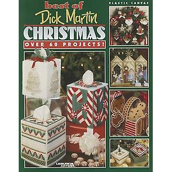 Best of Dick Martin Christmas - Plastic Canvas by Dick Martin - 978157