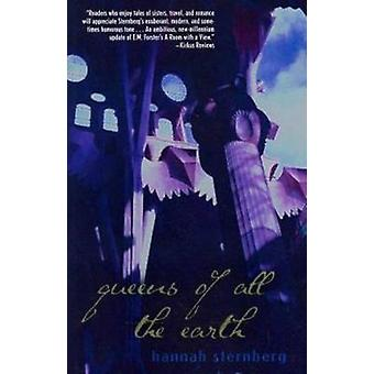 Queens of All the Earth by Hannah Sternberg - 9781610880190 Book