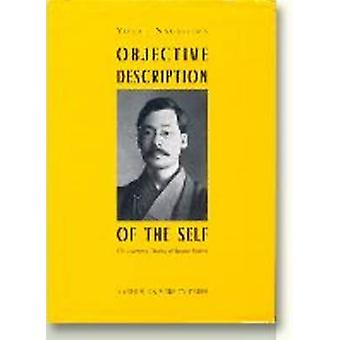 Objective Description of the Self - Literary Theory of Iwano Homei by