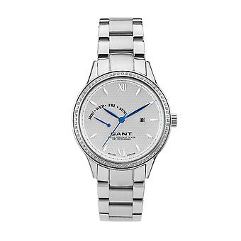 Gant Kingstown Silber Ladies´ Watch (W10762)