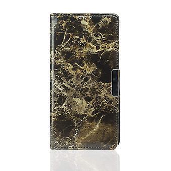 Wallet Case Marble - Samsung Galaxy s10