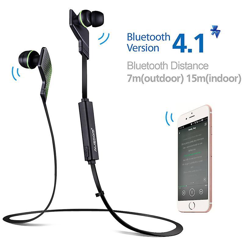 Ausdom Jogto Bluetooth 4.1 Sports Earphones