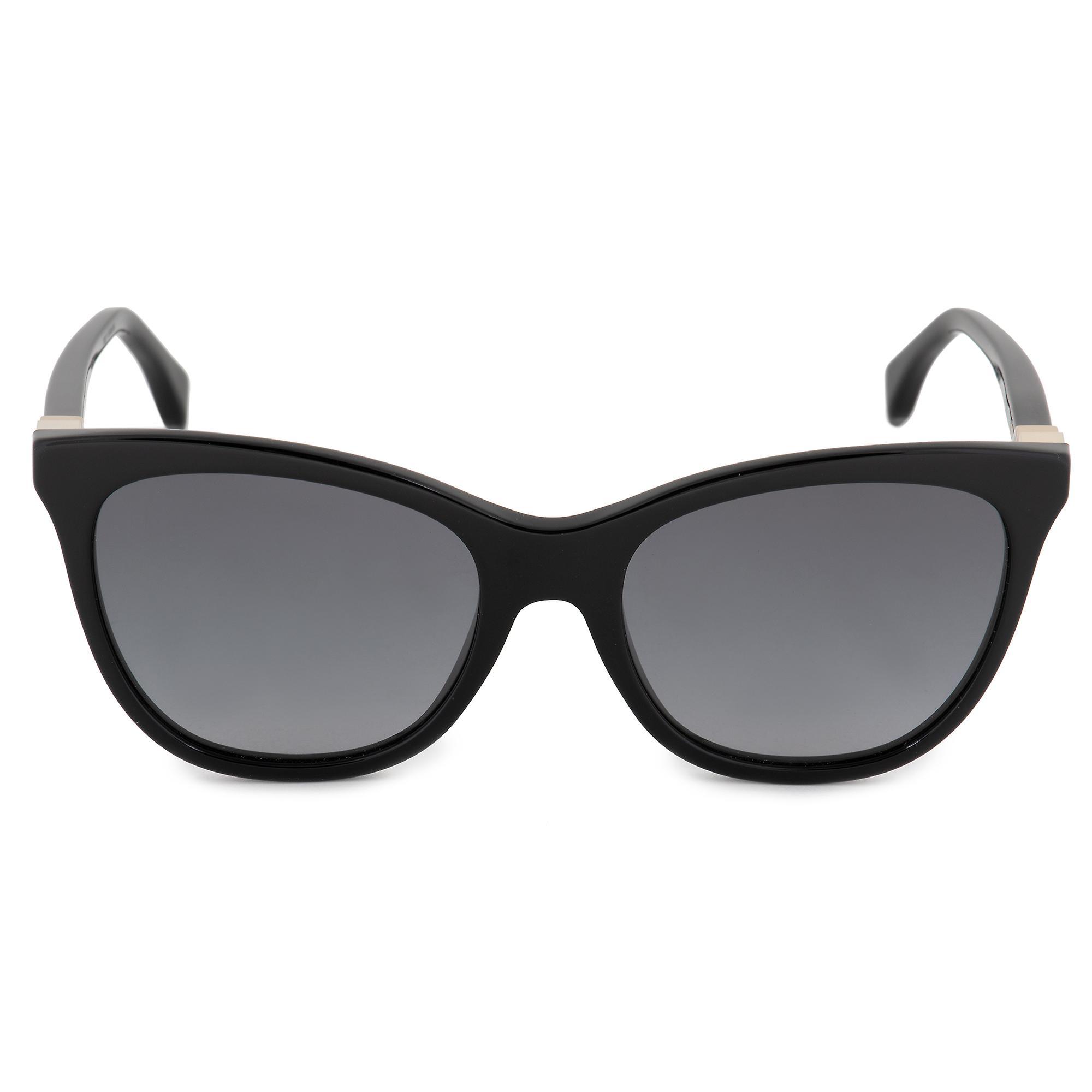 Fendi FF 0200 S 807 HD 55 Cat Eye Sunglasses