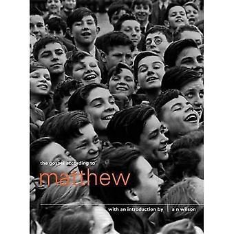 Matthew: The Canon Pocket Bible Series