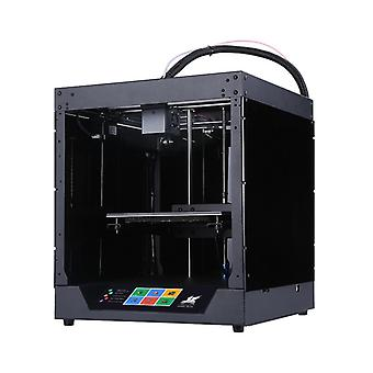 Flyingbear fantasma fdm metal 3d impresora 230 * 230 * 210mm tamaño de impresión