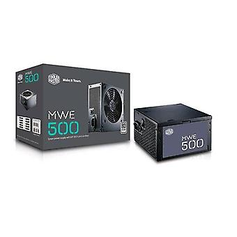 Cooler master mpw-5002-acabw-eb atx 500w black power supply