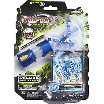 Giochi Preziosi Monsuno Blister (Babies and Children , Toys , Action Figures)