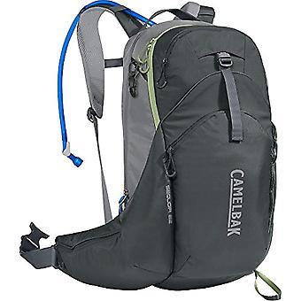 CamelBak Sequoia 22 - Unisex-Adult Backpack - Olive Granite/Foam Green - 3 L