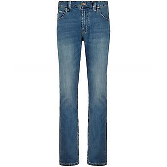 Armani Extra slim fit Comfort jeans
