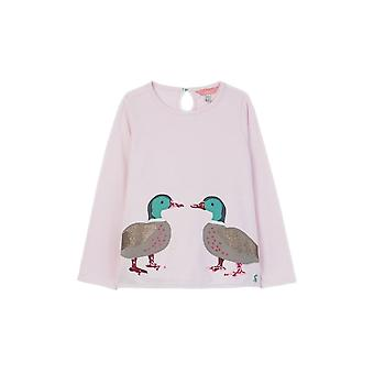 Top De Joules Young Girls Ava Jersey