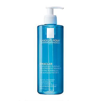 Gel nettoyant Purifiant La Roche-Posay Effaclar 400ml