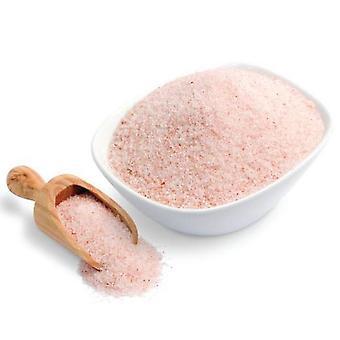 400G Himalaya-Pink Rock Salt Essbare Reine Lebensmittel-Grade