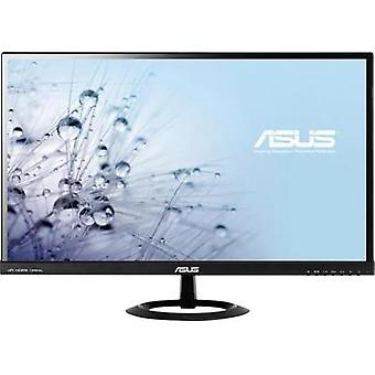 LED 68,6 cm (27) Asus EEC VX279H A + 1920 x 1080 completo HD completo HD 5 ms HDMI™, VGA, Audio estéreo (jack 3.5mm) AH-IPS LED
