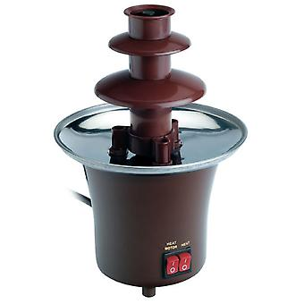Iris Chocolate Fountain (Home , Kitchen , Small household appliance , Fondues)