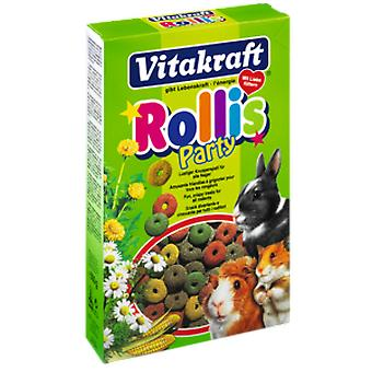Vitakraft Rollis Party 500 Gr.