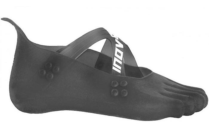 Inov8 Evoskin Barefoot Shoes Unisex Running Trainers Shoes Barefoot - Grey 415546