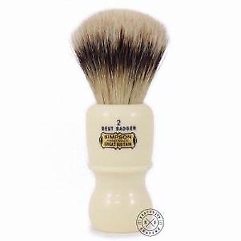 Simpson Captain Best Badger Hair Shaving Brush