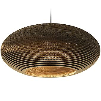 Graypants Disc Pendant Light 24