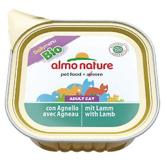Almo nature Ox (Cats , Cat Food , Wet Food)