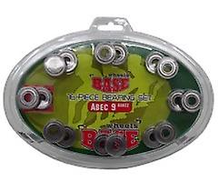 BASE ball bearings ABEC 9 - 16 blister pack