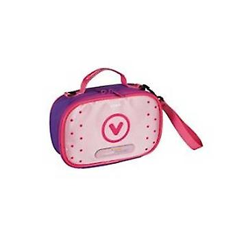 Vtech V.Smile Cyber Pocket Carry Case - Pink